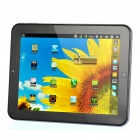 "B22 Android 2.2 3G WCDMA Tablet Phone w/ 9.7"" Resistive Touch Screen, SIM Slot and Camera (4GB)"