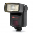 DSL880AFZ Series 5500K Digital Camera Flash for Canon (4 x AA)