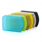 Plastic Card Cases for PS Vita (6-Pack)