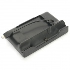 2-in-1 Battery Charging Cradle Station for Samsung i9220 - Black