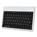 Bluetooth V2.0 76-Key Keyboard for Ipad 2 / Motorola