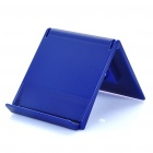 Compact Stand Holder for Nintendo 3DS / DsiXL / NDSi / NDSL - Deep Blue