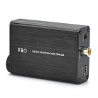 Fiio E10 USB DAC Headphone Amplifier