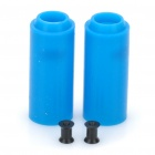 MadBull 60 Degree Shark Accelerator Hopup Bucking Set - Blue
