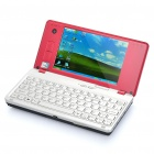 "MI13 5 ""Resistive Touch Screen Windows XP MID UMPC (WiFi +3 G Version)"