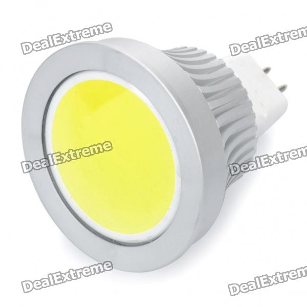 MR16 3W 7000K 240-Lumen 1-LED White Light Bulb (DC 12V) от DX.com INT