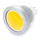 MR16 3W 3500K 240-Lumen 1-LED Warm White Light Bulb (DC 12V)