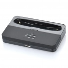 USB Charging Cradle w/ Charging cable for BlackBerry 9900