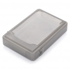 "Protective PP Case for 3.5"" HDD - Grey"