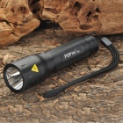 POP Lite R33 220LM 1-Mode White LED Flashlight (3 x AAA)