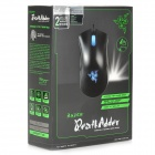 Razer DeathAdder 3500dpi USB Wired Optical Mouse Gaming - Black (200cm-Cabo)