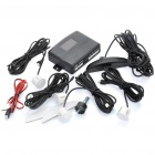 Car Ultrasonic Parking Sensor System (DC 12V)