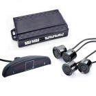 Car Parking Sensor/Radar Kit (DC 12V)