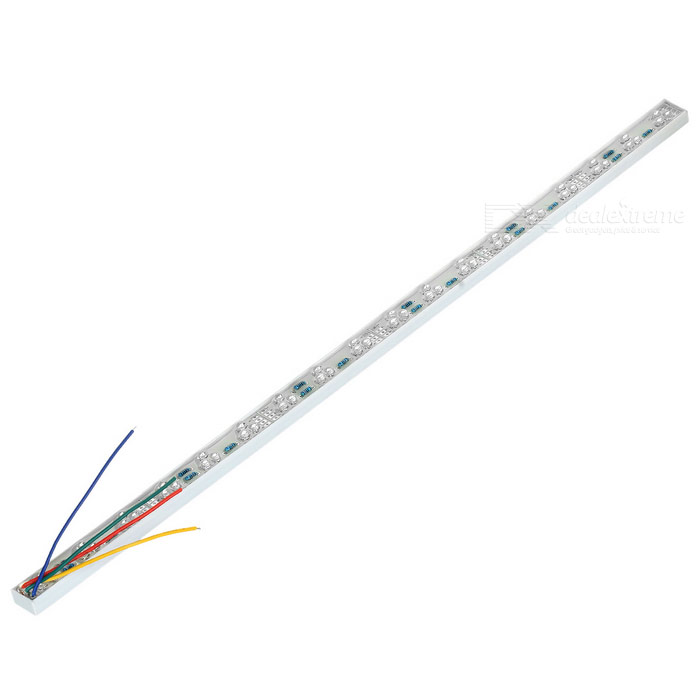 12V 54-LED RGB Light Strip (50cm)