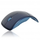 Genuine Microsoft Arc 2.4GHz Wireless Mouse - Blue