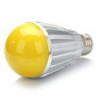E27 7W 7-LED 700LM 2800-3500K Warm White LED Light Bulbs (85-260V)