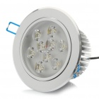 11.5W 9-LED 760LM 6000-7000K White LED Ceiling Light (AC 100-240V)