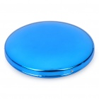 Mini 1000mA USB Rechargeable Hand Warmer - Blue (5V/1A)
