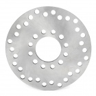 Karting Car Rear Wheel Drive Disk Brake - Silver