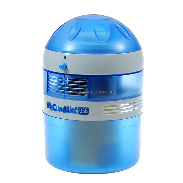 USB Powered Air Mist Humidifier
