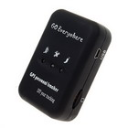 Quad-band GSM Personal GPS Tracker Bug with SOS (850/900/1800/1900MHz)