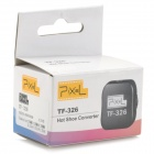 Genuine PIXEL TF-326 Hot Shoe Converter Adapter for Canon - Black