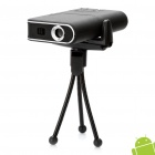 Portable Smart Mini Home/Office Android 2.1 Multimedia Player LCOS Projector