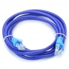 Cat 5e RJ45 to RJ45 Network Cable - Blue (200cm)