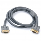 VGA 3+6 Male to Male Connection Cable (150cm)