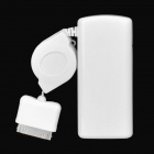 Portable Emergency Charger for iPhone 4S / 4 / 3G / 3GS / Touch 4 (2 x AA)