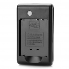 GOKI USB Battery Charging Dock Station for SonyEricsson BST-43 - Black