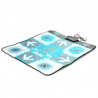 Family Trainer Single Dancing Performance Mat for Wii