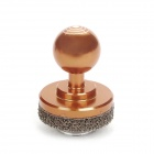 Aluminum Alloy Joystick for iPad / iPod / iPhone 4 - Gold