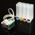 Continuous Ink Supply System for Epson ME30 + More