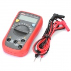 "UNI-T UT136A 1.9"" LCD Digital Multimeter (1*9V 6E22)"