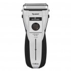 Rechargeable Washable 2-Head Electric Shaver Set