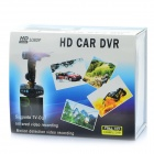 2.4&quot; TFT LCD 1.3MP Digital HD Car DVR Camcorder w/ SD + AV OUT + HDMI + MINI USB