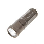 Fenix P1D CE Premium Q5 Cree LED Flashlight (Gray/CR123A)