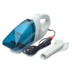 Portable Handheld Wet & Dry Vacuum Cleaner for Car (DC 12V)