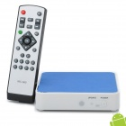 JESURUN J01 1080P Android 2.3 Сеть Media Player ж / Dual USB / SD / LAN / HDMI / WiFi + More (4 Гб)