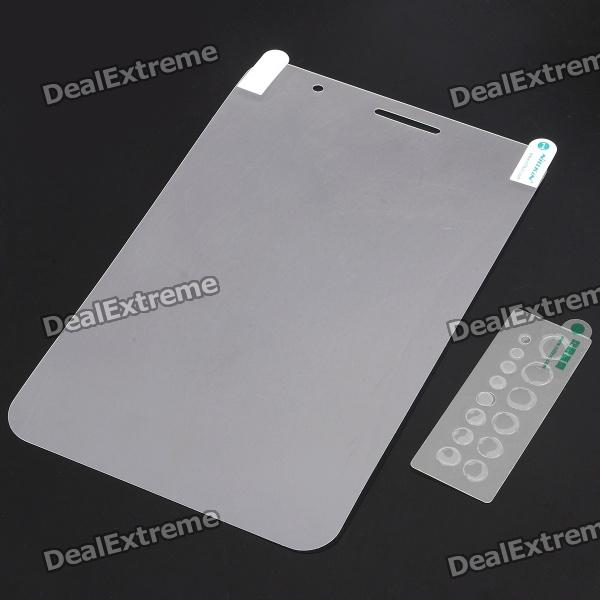 NILLKIN Protective Clear Screen Protector Guard Film for Samsung Galaxy Tab P6200