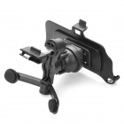 Car Holder Swivel Mount for Iphone 4/4S - Black