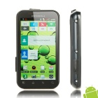 "Motorola Defy+ Android 2.3 WCDMA Smartphone w/3.7"" Capacitive, Wi-Fi and GPS - Black"