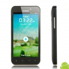 "Huawei U8860 Honor Android 2.3 WCDMA Smartphone w/ 4.0"" Capacitive, Wi-Fi and GPS - Black (4 GB)"