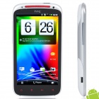 HTC Sensation XE Android 2.3 WCDMA Smartphone w/ Beats Audio, 4.3
