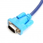 VGA 3+4 Male to Male Connection Cable (3m-Length)