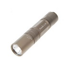 Fenix L1D CE Premium Q5 Cree LED Flashlight (Gray/AA)