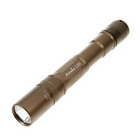 Fenix L2D CE Q5 Cree LED 6-Mode Flashlight (Gray/2*AA)