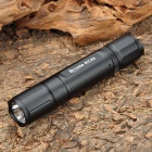 Bronte RC20 Cree XP-G R5 240LM 4-Mode Memory White LED Flashlight w/ Strap (2 x CR123A / 16340)