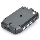 "M300 5.2MP Anti-Shock Wide Angle Car DVR Camcorder w/ 8-LED IR Night Vision / TV-Out (2.5"" LCD)"
